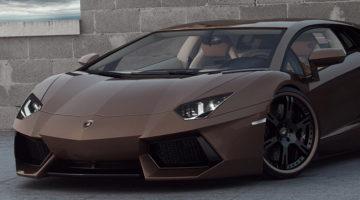 "Lamborghini Aventador ""Rabbioso"" LP777-4 von Wheelsandmore"