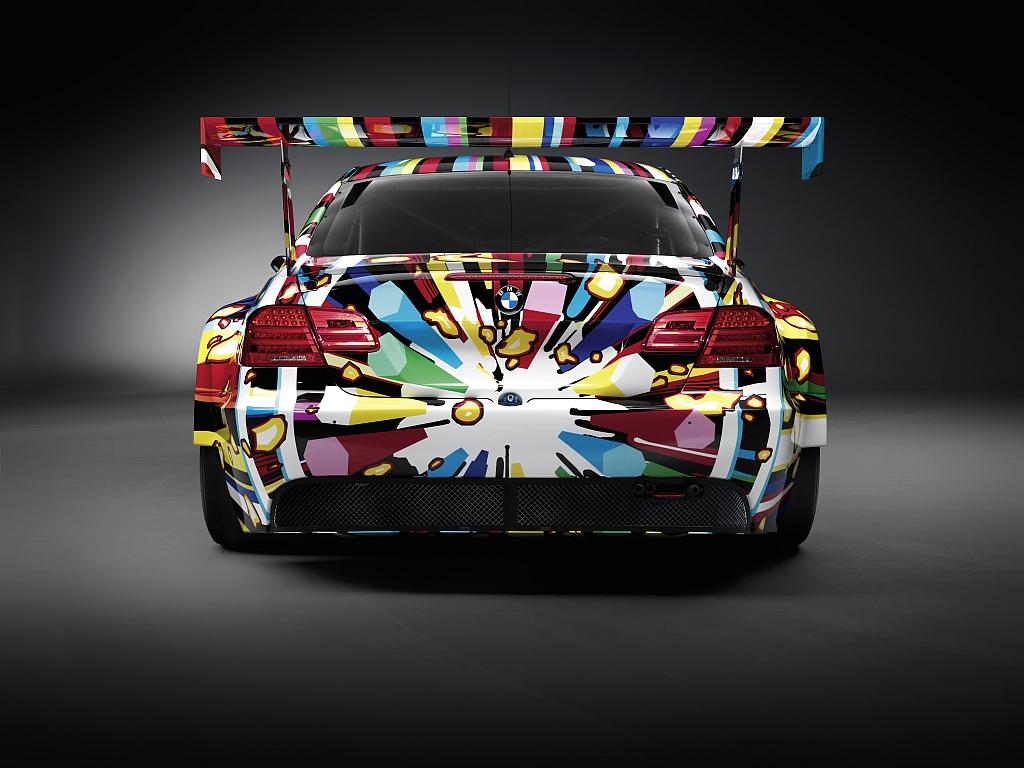 bmw-m3-gt2-art-car-jeff-koons-heckansicht