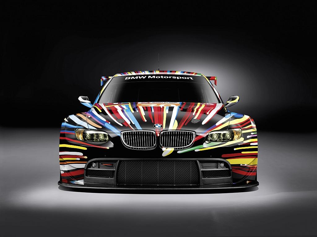 bmw-m3-gt2-art-car-jeff-koons-front