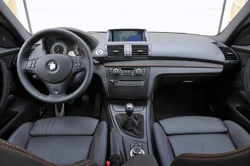 BMW 1er M Coupe | {Armaturenbrett bmw 25}