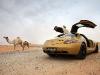 """Mercedes-Benz SLS AMG """"Desert-Gold"""""""