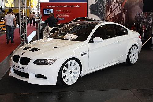 Prior BMW PDM3 Widebody